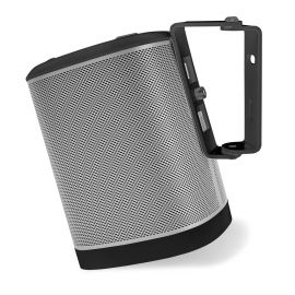 Vebos muurbeugel Sonos Play 1 zwart 15 graden