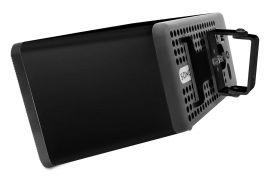 Vebos muurbeugel Sonos Play 3 zwart 15 graden