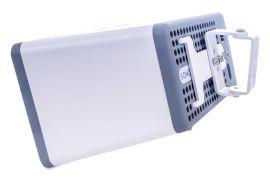 Vebos wall mount Sonos Play 3 white 15 degrees