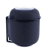 Vebos muurbeugel Apple Homepod zwart